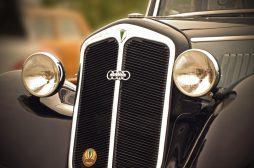 История марки Audi, список моделей Audi за все время