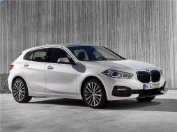 Фото BMW 1 series, поколение F40
