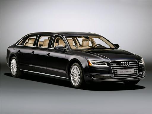 Audi A8 L EXTENDED, технические характеристики, фото и описание модели