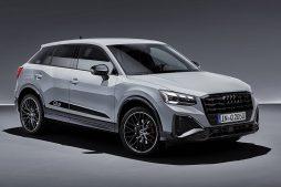 Audi Q2, технические характеристики, фото и описание модели